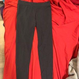 EUC Vince grey leggings